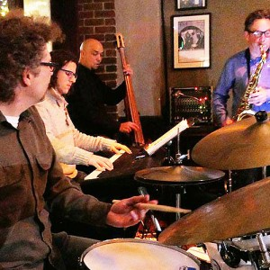 Seattle Jazz Quartet