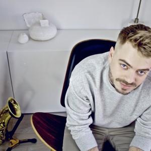 Seb Zillner - Saxophone Player in Glendale, California