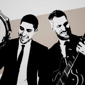 Seba & That Guy - Cover Band / College Entertainment in Orlando, Florida