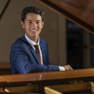 Sebastian Andrews Piano - Jazz Pianist in Denver, Colorado