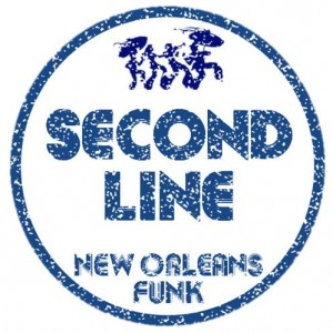 Second Line - New Orleans Style Entertainment in Santa Rosa, California