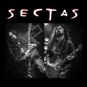 Sectas - Heavy Metal Band in Phoenix, Arizona
