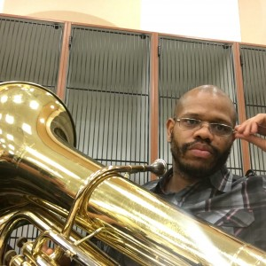 Sedric - Brass Musician in Caldwell, New Jersey