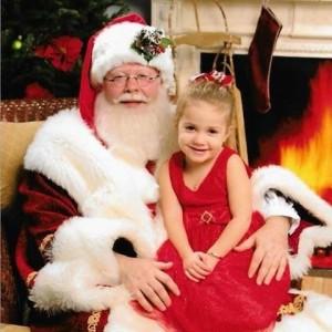 See Santa