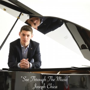 See through the Music - Classical Pianist in Miami, Florida