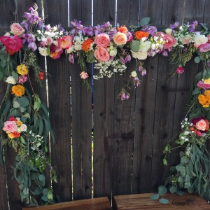Seeds and Branches  - Event Florist / Party Decor in Rancho Cucamonga, California