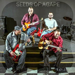Seeds of Agape - Christian Band in Crane, Missouri