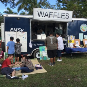 Seewall Child - Arts & Crafts Party / Concessions in Fort Myers, Florida