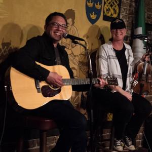Seldom Sober - Celtic Music in Savannah, Georgia