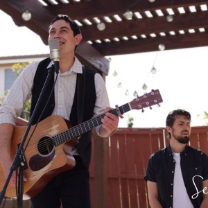 Selinger live - Cover Band / Corporate Event Entertainment in San Diego, California