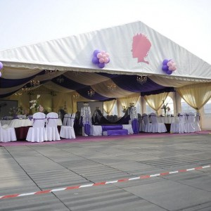 Sell clear span marquee - Tent Rental Company in Shanghai, Virginia
