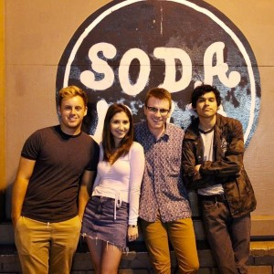 Sempra Sol - Indie Band in San Diego, California