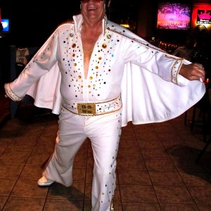 Senior Elvis - Elvis Impersonator in Indianapolis, Indiana