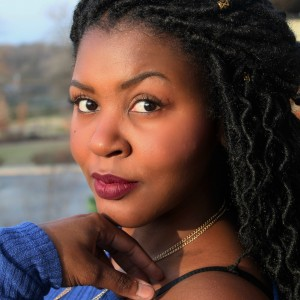 Senobia - Jazz Singer / R&B Vocalist in Manassas, Virginia