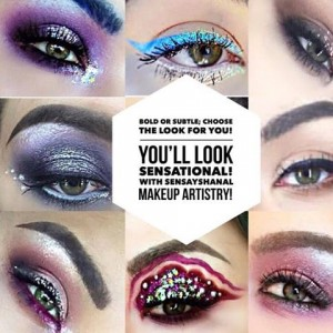 Sensayshanal Makeup Artistry - Makeup Artist / Wedding Services in Decatur, Alabama
