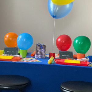 Sensory Experiences - Children's Party Entertainment in Columbus, Ohio