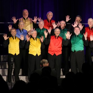 Sentimental Journeymen - Barbershop Quartet / Singing Group in Winter Haven, Florida