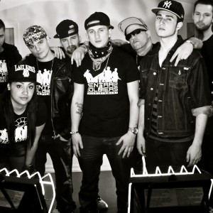 Sentral Soldiers - Hip Hop Group in Pickering, Ontario