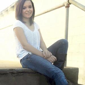 September Hesbrook - Country Singer in Duncan, Oklahoma