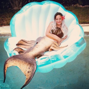 Serena the Sea Syren - Mermaid Entertainment / Costumed Character in Melbourne, Florida