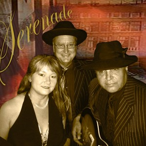 Serenade - Jazz Band / Holiday Party Entertainment in Long Beach, California