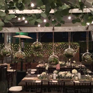 Serendipity Floral Design Studio - Event Florist / Party Decor in Pacific Palisades, California