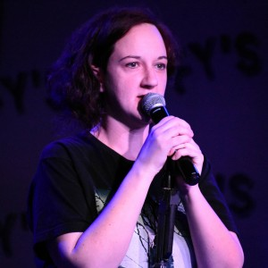 Serenity Dougherty - Stand-Up Comedian / Comedian in Lincoln, Nebraska