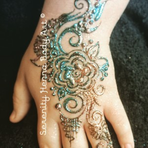 Serenity Henna Body Art - Henna Tattoo Artist in Boise, Idaho