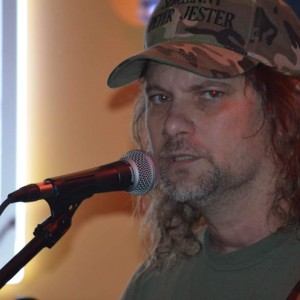 Sergeant Jester - Guitarist / Wedding Entertainment in Toms River, New Jersey