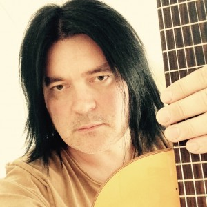 Sergey Ignatov - Guitarist in Everett, Washington