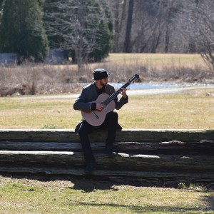 Sergio Salvucci Music - Guitarist / Acoustic Band in Pelham, New Hampshire