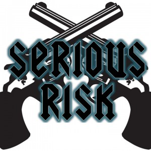 Serious Risk - Party Band in Paradise, Texas