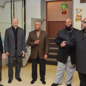 Sermon Gospel Group - Gospel Music Group in Baltimore, Maryland