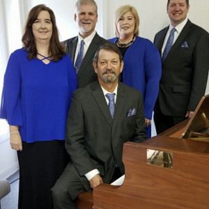 Servants Heart Quartet - Southern Gospel Group / Singing Group in Memphis, Tennessee