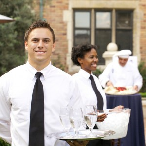 Server - Caterer in Naperville, Illinois