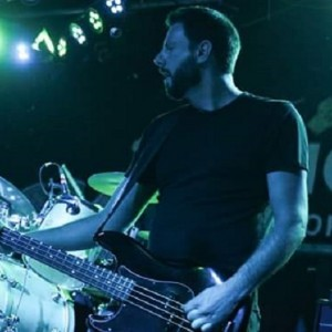 Session Bass Player - Bassist in Milwaukee, Wisconsin