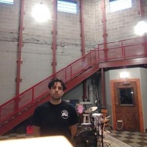 Session drummer - Drummer in Brooklyn, New York
