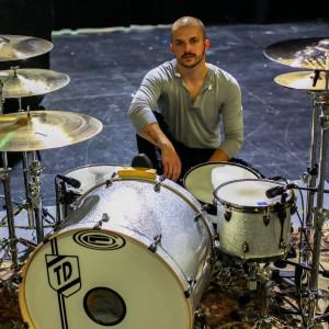 Session Drummer for Hire - Drummer in Nashville, Tennessee