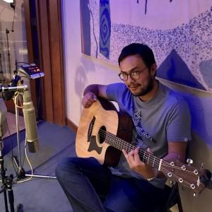 Session/Live guitarist