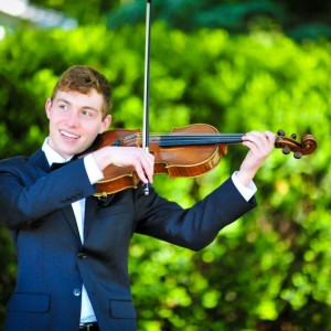 Seth Van Embden - Violinist in Chicago, Illinois