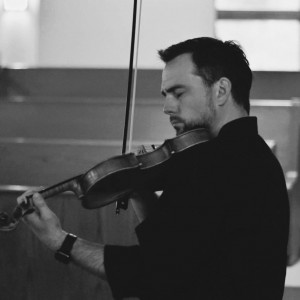 Seth Gangwer - Violinist in Charleston, South Carolina