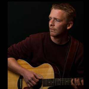 Seth Johnston Solo Artist - Singing Guitarist / Wedding Band in McKinney, Texas
