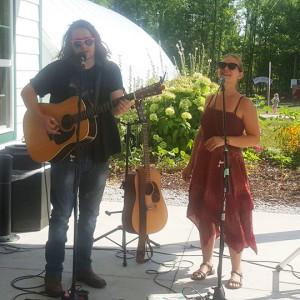 Seth Raddatz - Singing Guitarist in Sturgeon Bay, Wisconsin
