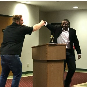 Seth The Fire Miller - Business Motivational Speaker in Belleville, Illinois