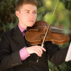 Seth Van Embden - Violinist and Violist - Violinist / Viola Player in Millville, New Jersey