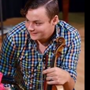 SethJeffrey - Violinist / Wedding Musicians in York, Pennsylvania