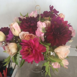 Seti Flower Design - Event Florist in San Francisco, California