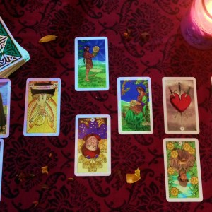 Seven Destinies - Psychic Entertainment / Tarot Reader in Omaha, Nebraska