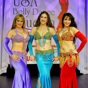 Seven Veils Belly Dance - Belly Dancer in Tucson, Arizona