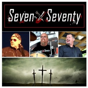 Seven X Seventy - Christian Band in Frederick, Maryland